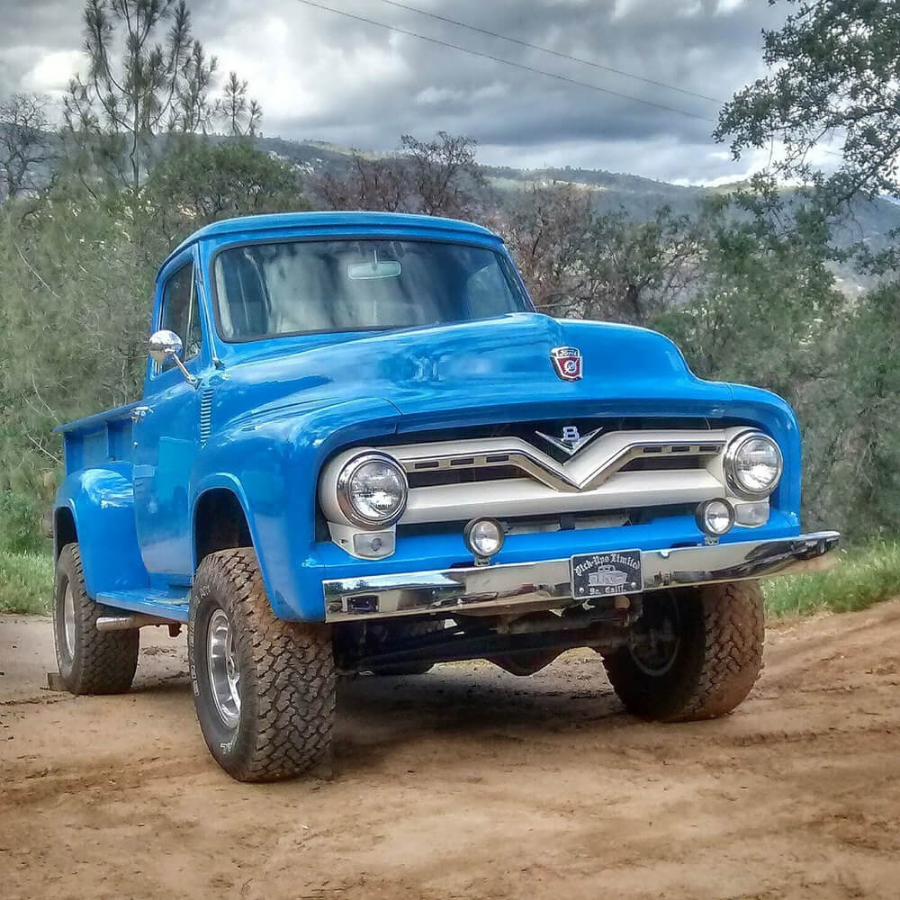 Lmc Truck Ford 2019 2020 New Car Price And Reviews 1955 F100 History F250 Martin Wright Life