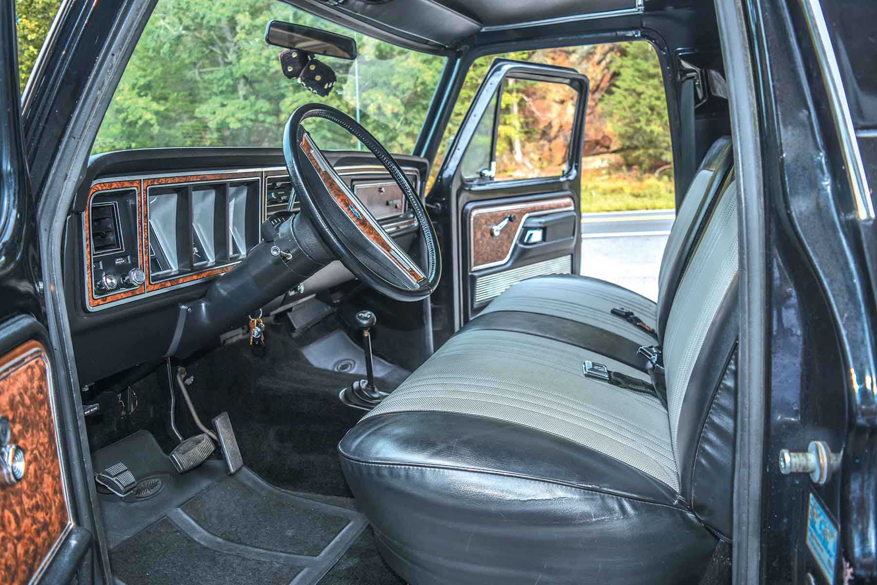 1978 Ford Bronco - David Brooks - LMC Truck Life