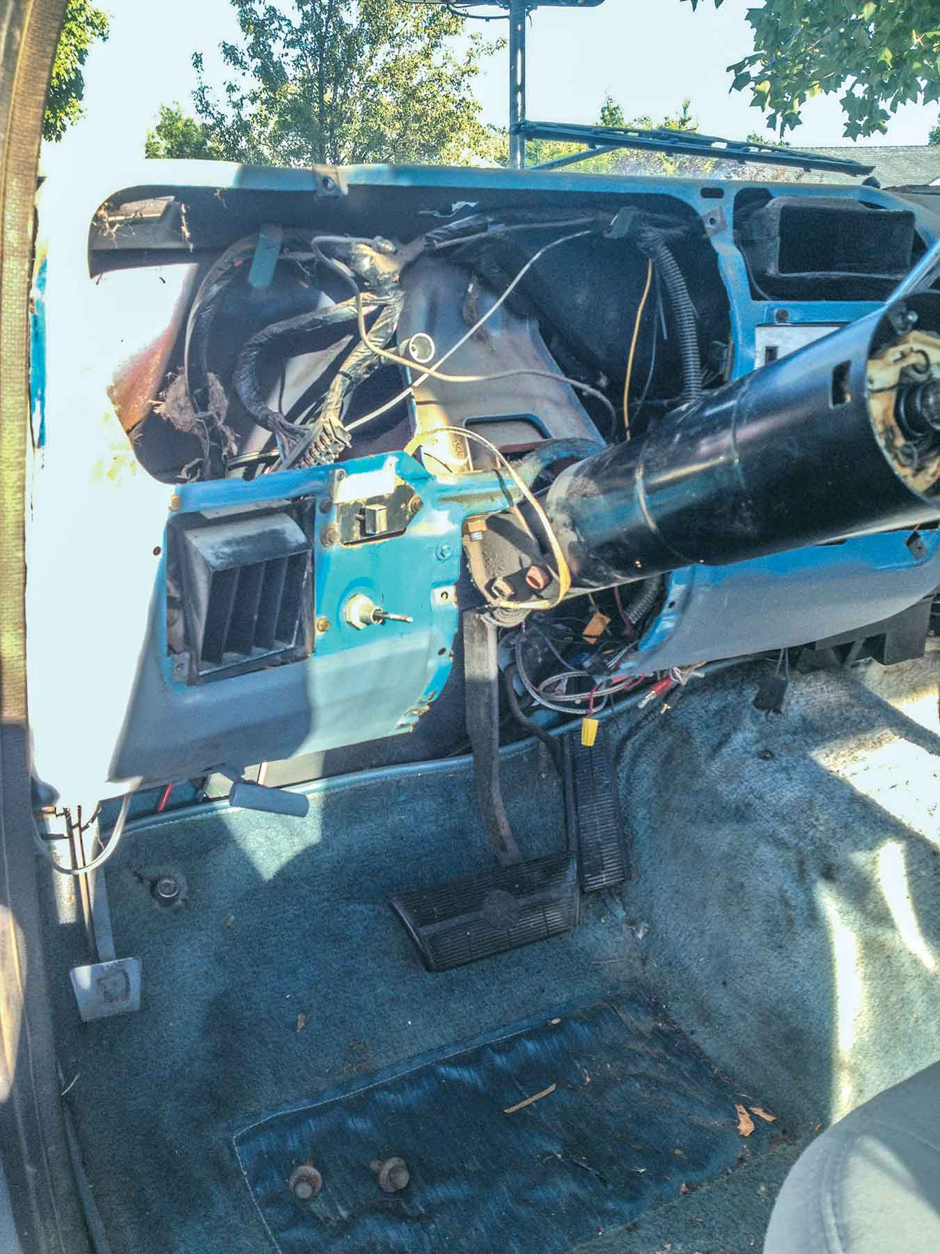 Truck Bed Accessories >> 1973 Chevy K5 Blazer - Kylie Cereghino - LMC Truck Life