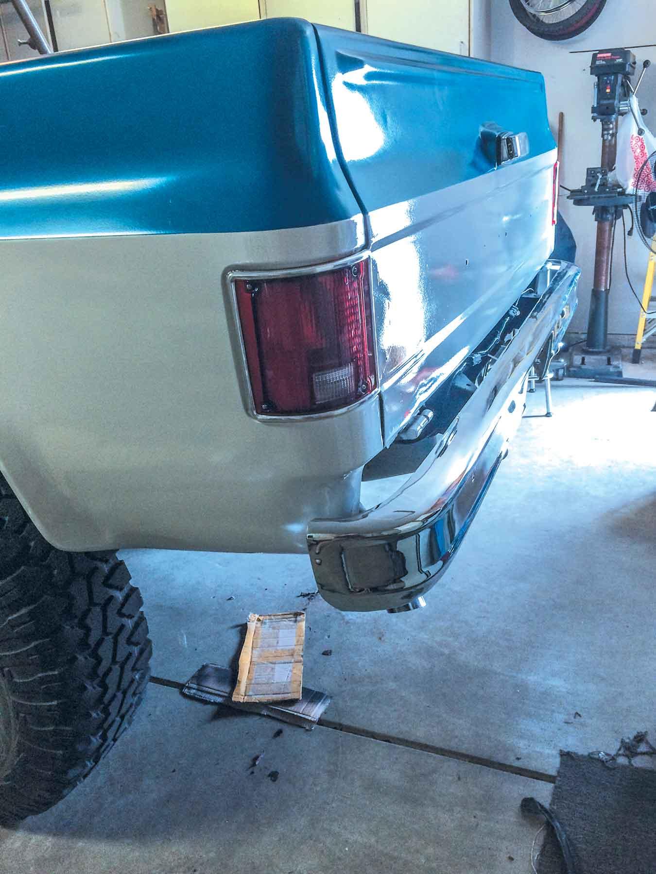 K5 Blazer Tail Light Free Download Wiring Diagrams Husqvarna Rz 4615 Diagram 1973 Chevy Kylie Cereghino Lmc Truck Life 48 At Kc Lights