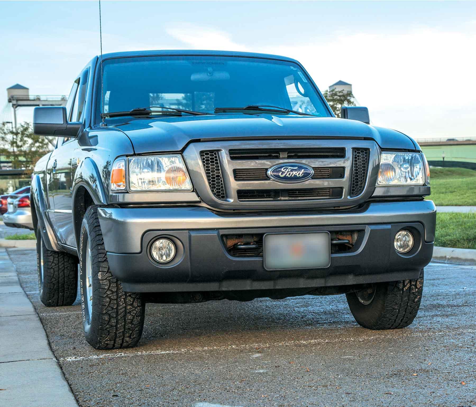 2010 ford ranger mark winkles lmc truck life