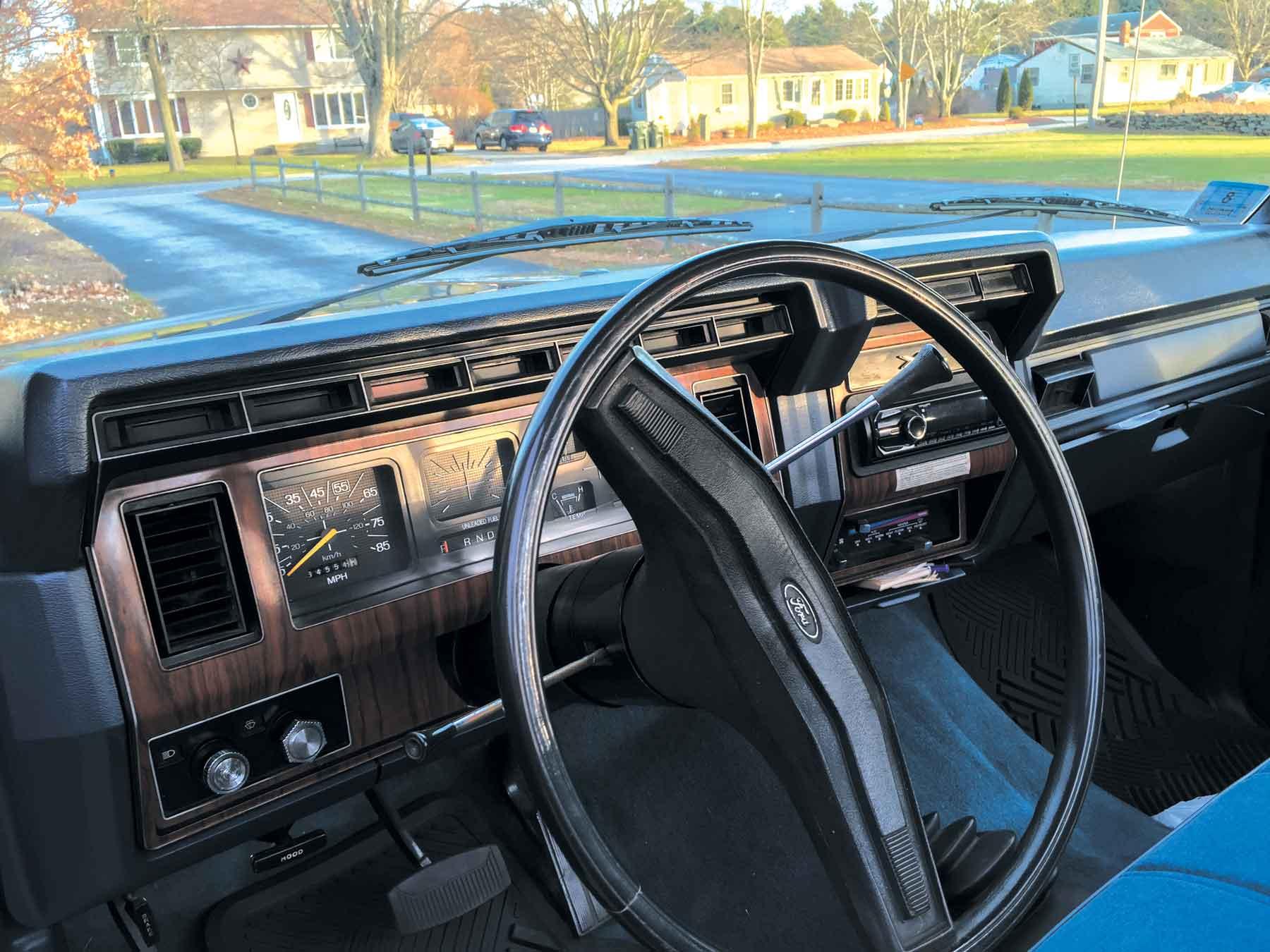 1983 ford f 150 richard kekelik lmc truck life