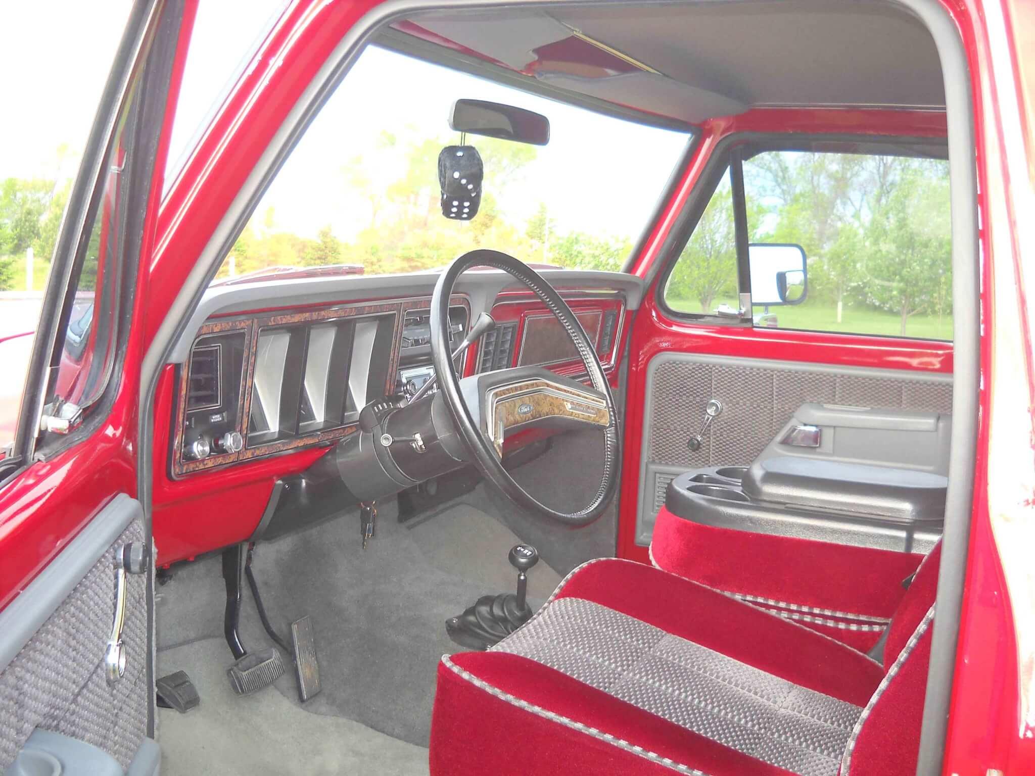 1979 Ford Bronco - Wayne Zimny - LMC Truck Life