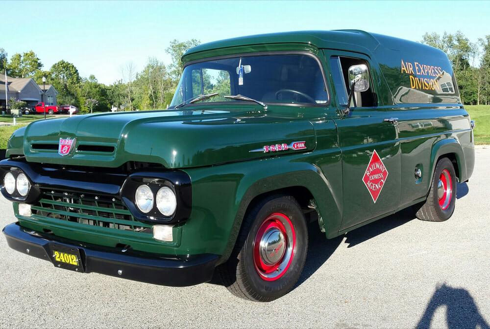ford    lmc truck life