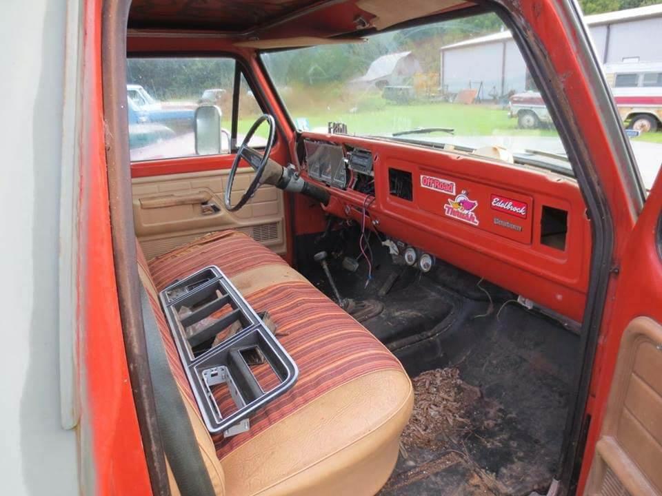 1976 Ford F250 Cooper G Lmc Truck Life