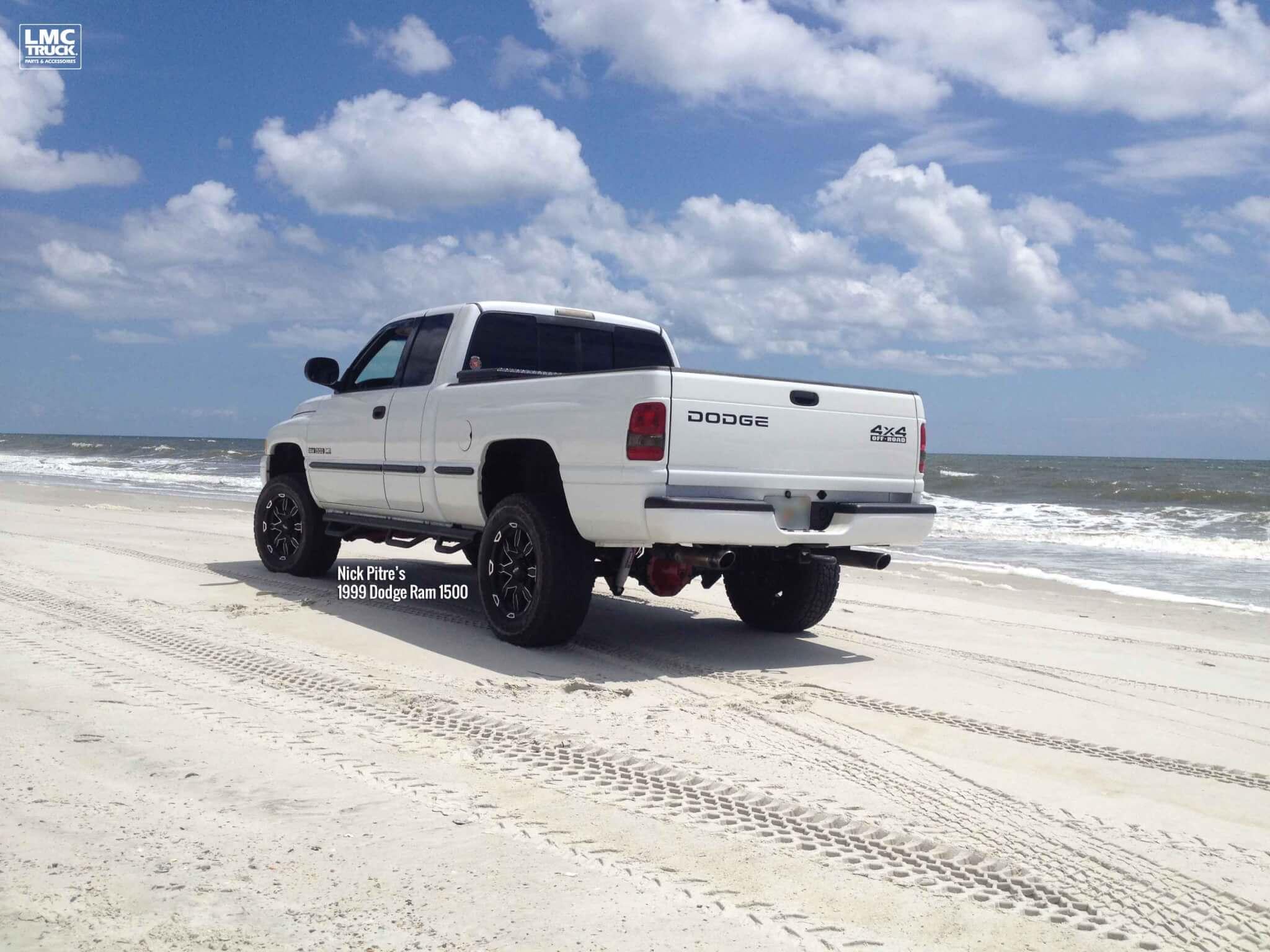 1999 Dodge - Nick P  - LMC Truck Life