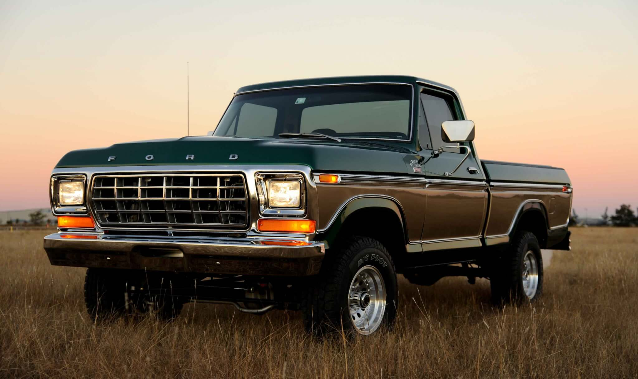 1978 ford f 150 nina h lmc truck life for Garage ford 78 plaisir