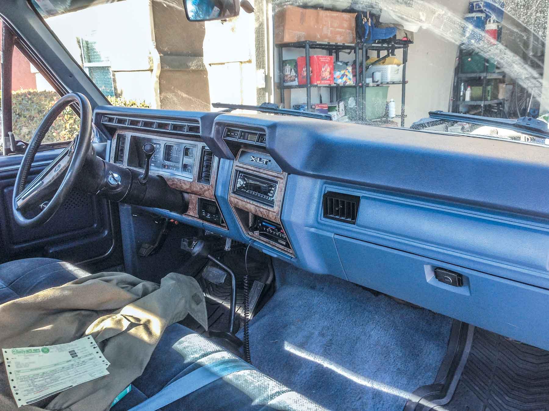1986 Ford F 150 Steven M LMC Truck Life