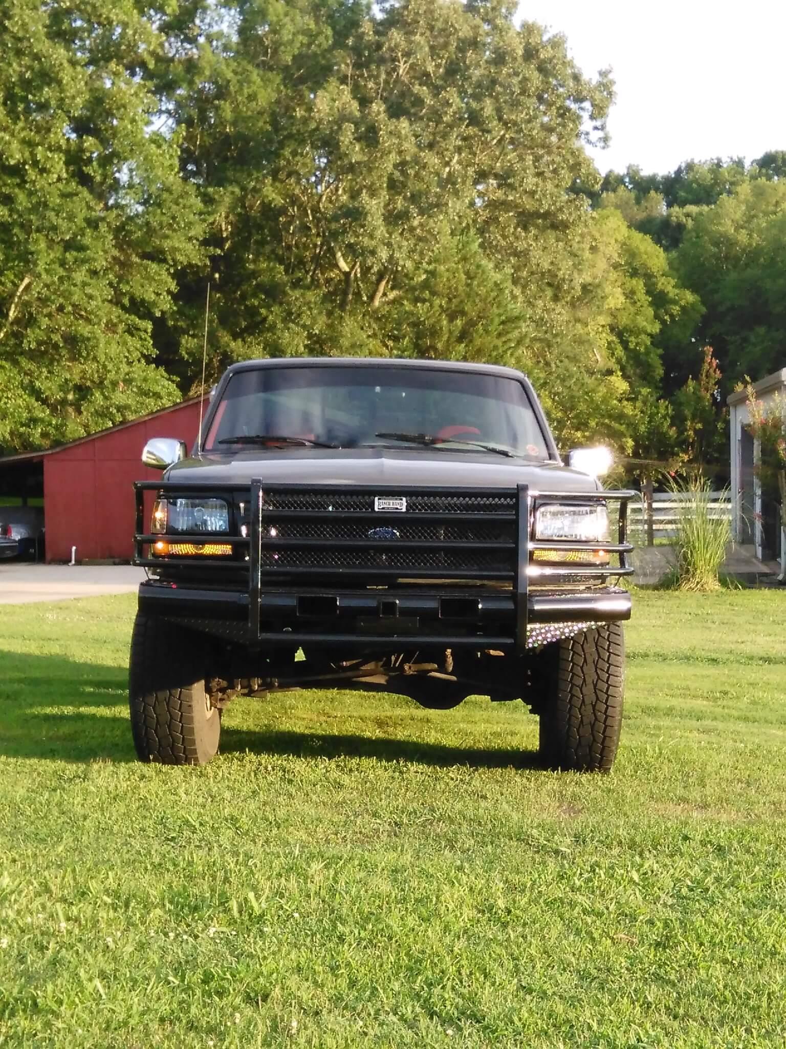 ford  craig  lmc truck life