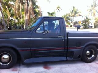 1988 Ford F150-Michael K  - LMC Truck Life