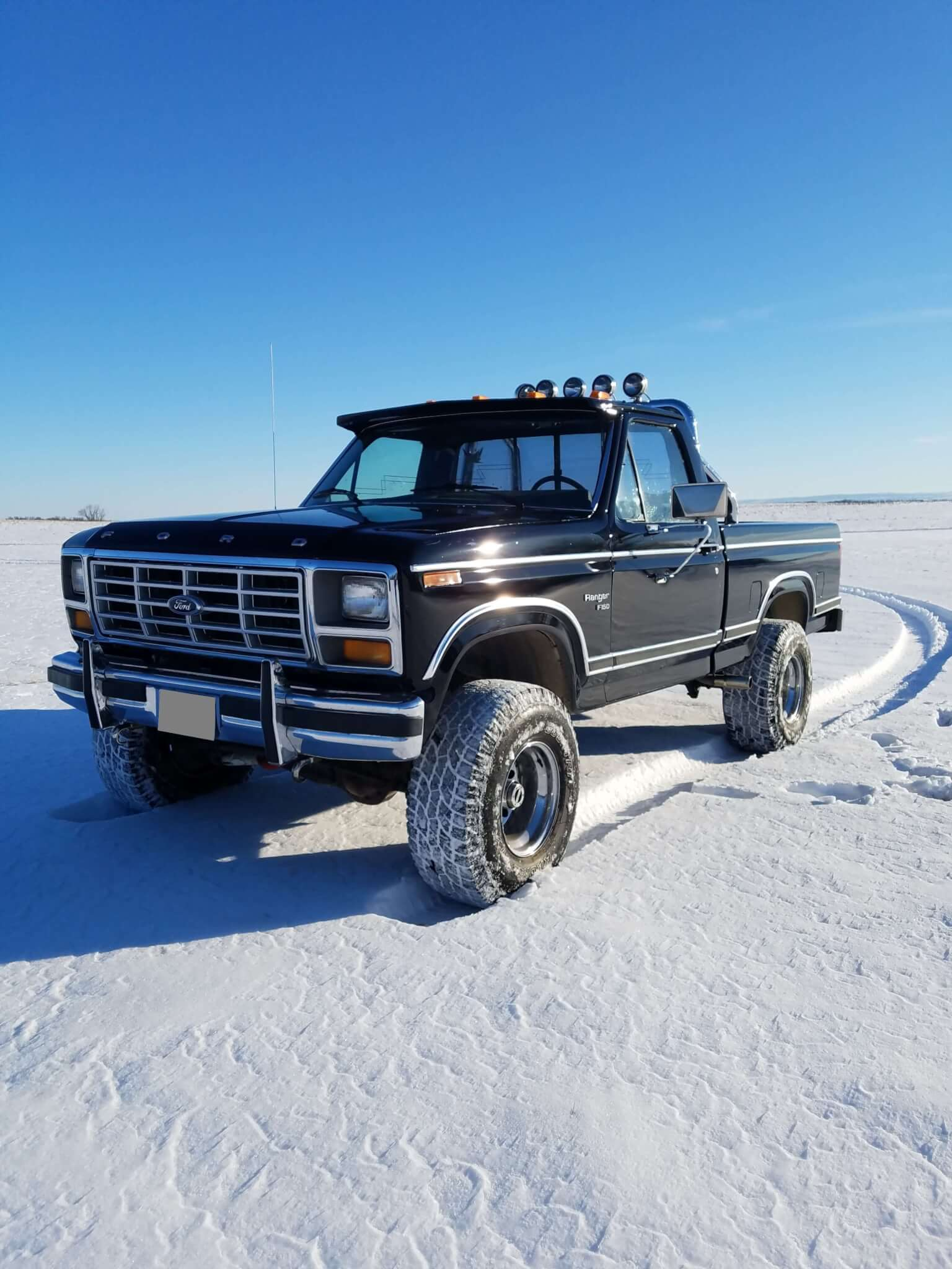 1981 Ford F150 >> 1981 Ford F 150 Nathan K Lmc Truck Life