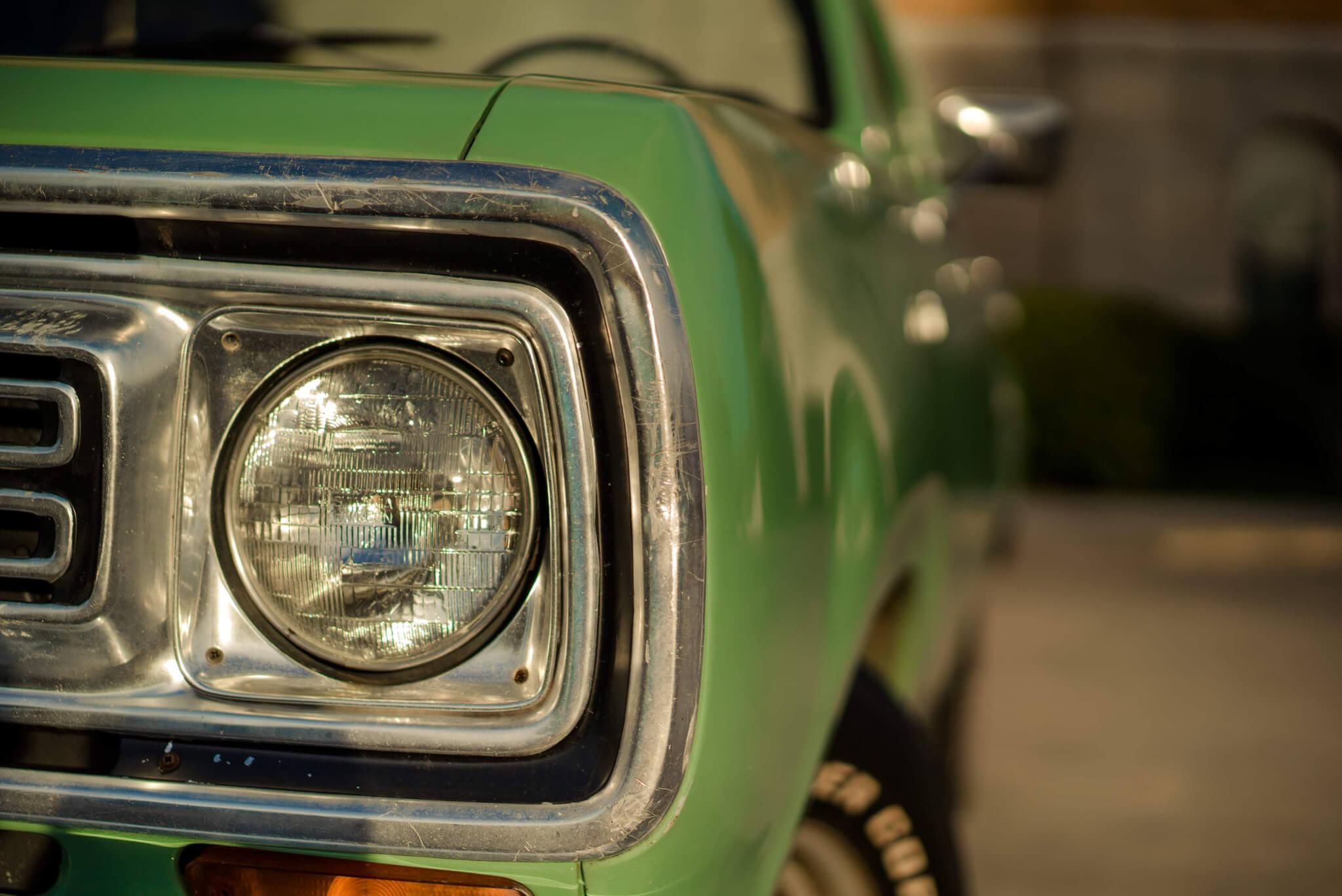 1975 Dodge D100 Tom W Lmc Truck Life W100 Wiring Harness