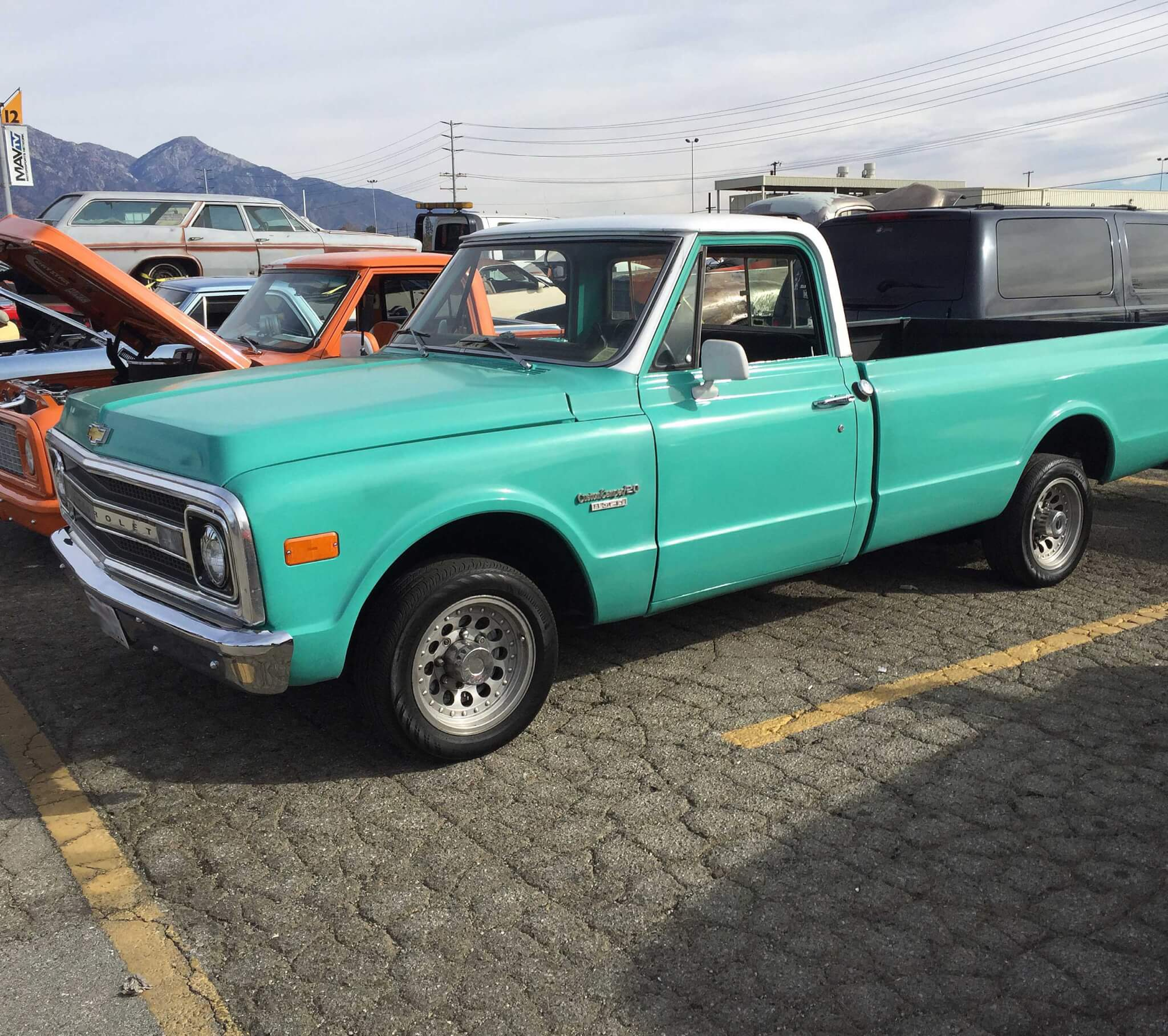 1969 chevy c20 dylan g lmc truck life 1969 Chevy Paint Codes 1969 chevy c20 dylan g