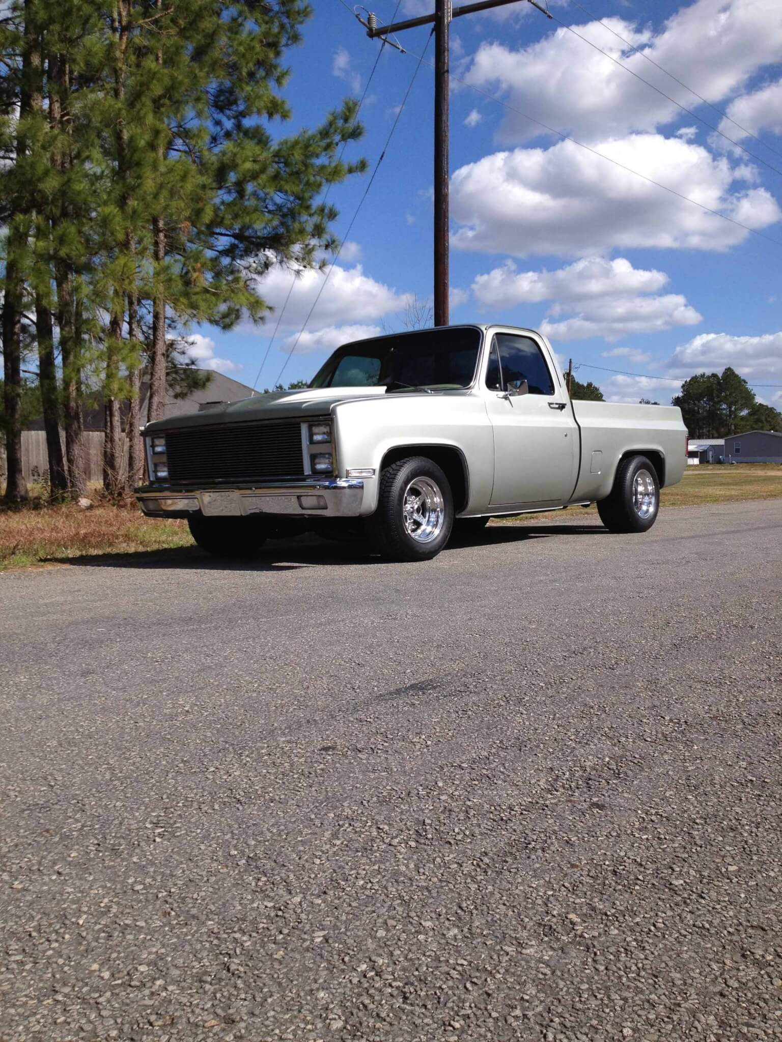 1982 gmc truck paint colors | 1982 GMC All Models Colors of