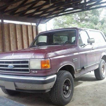 1991 ford bronco jesse p lmc truck life