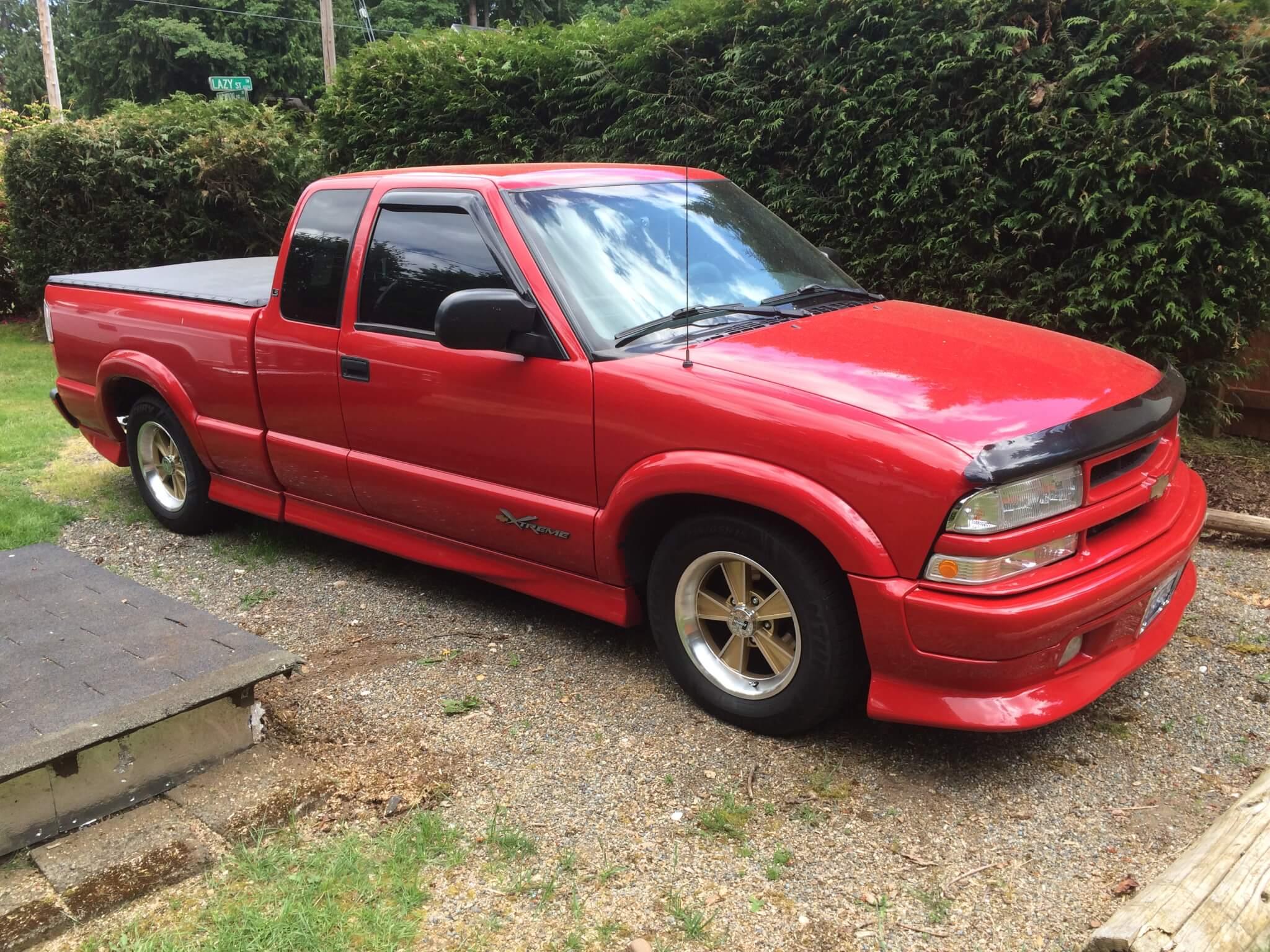Lmc Truck Chevy >> 2000 Chevy S10 Michael F Lmc Truck Life