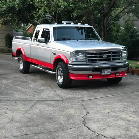 Lmc Truck 1996 Ford F150 Best Image Of Truck Vrimage Co