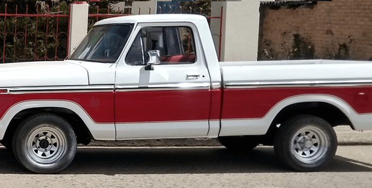 1978 Ford Truck >> Ford Stories Lmc Truck Life